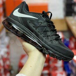 Кроссовки и кеды - Nike Air Max Black, 0
