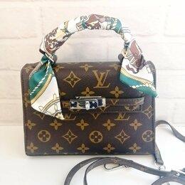 Сумки - Новая сумка в стиле Louis Vuitton, 0