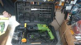 Перфораторы - Перфоратор Procraft BH-1400 DFR industrial, 0