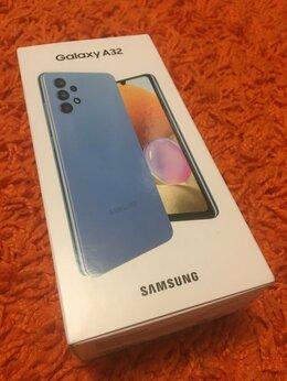 Мобильные телефоны - Samsung A32 4-64, 0