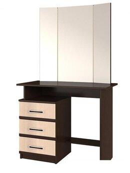 Столы и столики -  Косметический стол Сакура, 0