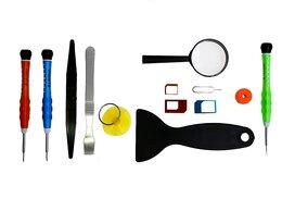 Наборы инструментов и оснастки - Набор инструментов GTS 6224 , 0