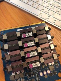 Модули памяти - MacMemory DDR2 (Mac Pro 1,1-2,1-3,1), 0