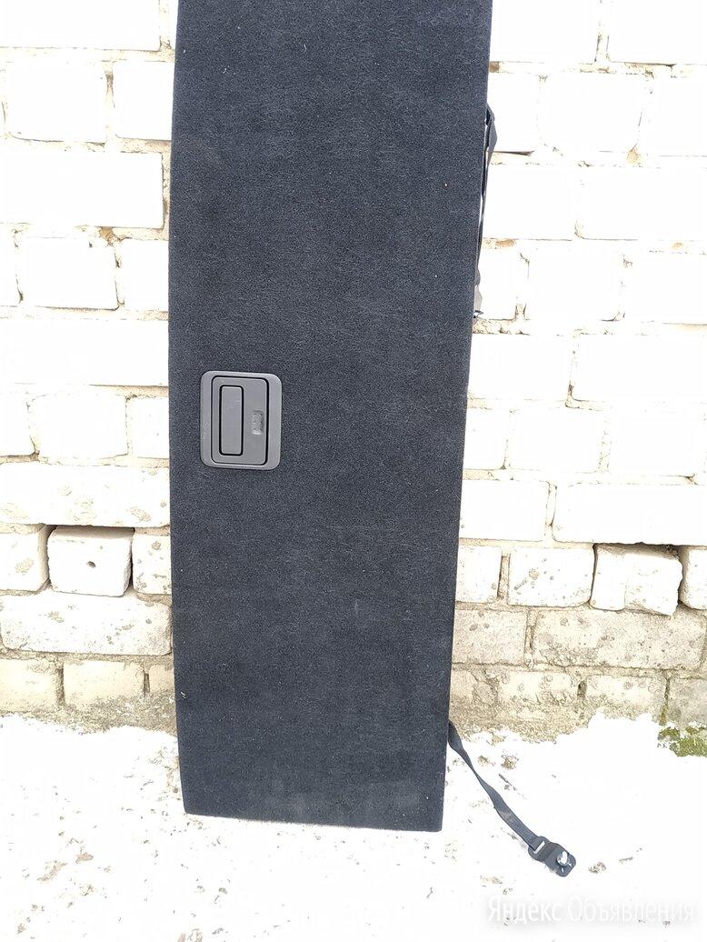 Пол багажника Infiniti QX56 QX80 Z62 2010-нд по цене 2200₽ - Интерьер , фото 0