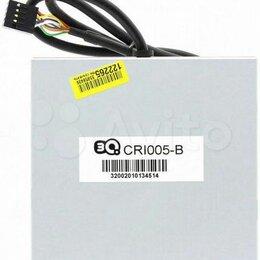 Устройства для чтения карт памяти - Картридеры 3Q CRI005-A новые, 0