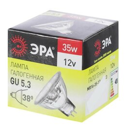 Лампочки - Галогеновые лампы фирмы СТАРТ/ЭРА - 12 вольт 35…, 0