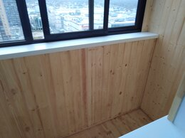 Окна - Остекление балкона или лоджии. , 0