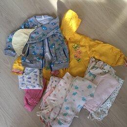 Ползунки - Детские вещи до 1 года: кофточка, ползунки, колготки,,..., 0