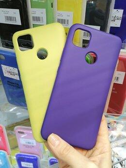 Чехлы - Чехлы на Xiaomi Redmi 9C, 0