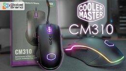 Мыши - Отличная игровая мышь Cooler Master, 0