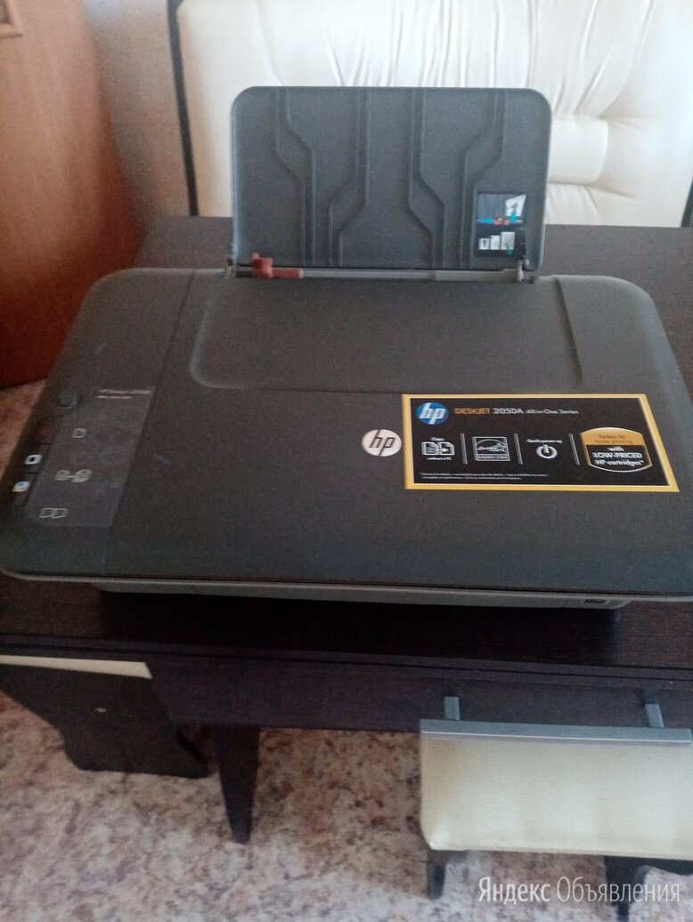 Принтер Цветной  по цене 2500₽ - Принтеры, сканеры и МФУ, фото 0