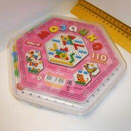 Мозаика - МОЗАЙКА 110дет 01034 шестиграннка, 0