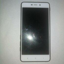Мобильные телефоны -  Xiaomi 4 Pro, 0