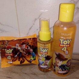 """Детям - Набор Disney Pixar """"История игрушек 4"""" Oriflame, 0"""