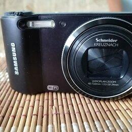 Фотоаппараты - Samsung smart camera WB150F WI-FI, 0
