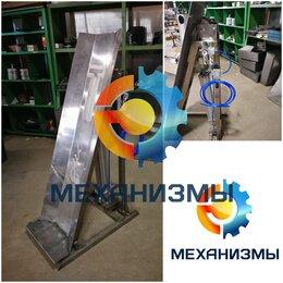 Прочее оборудование - Мешкоопрокидыватель пневматический МП ЛАККК, 0