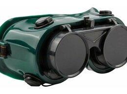Средства индивидуальной защиты - Затемненные очки FIT IT 12333, 0