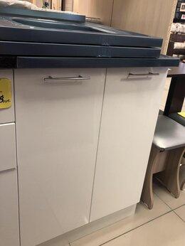 Мебель для кухни - Шкаф нижний под мойку и мойка для кухни НОВАЯ, 0
