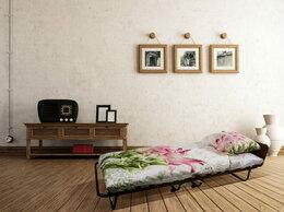 Диваны и кушетки - Раскладная кровать Leset 205, 0