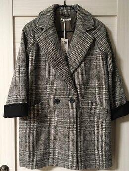Пальто - Женское пальто Zarina размер 48, 0