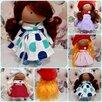 Куклы Подарок  по цене 1500₽ - Куклы и пупсы, фото 3