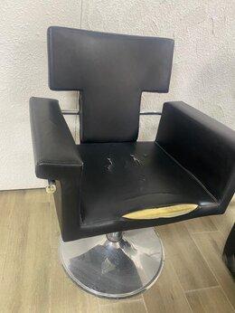 Мебель для салонов красоты - Парикмахерское кресло, 0