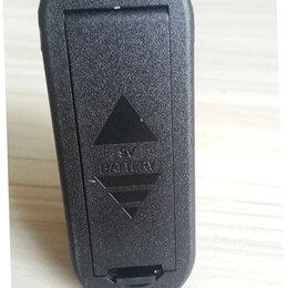 Батарейки - Отсек для батарейки Крона. Доставка по РФ, 0