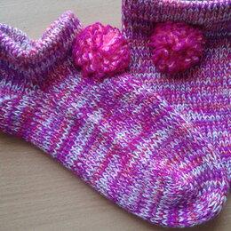 Колготки и носки - Вязаные носки, 0