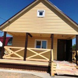 Готовые строения - Дачный дом с баней, 0
