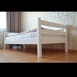 Кроватки - Детская кровать тахта, 0