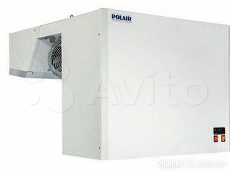 Моноблок для холодильной камеры по цене 34500₽ - Мебель для учреждений, фото 0