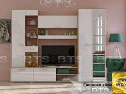 Шкафы, стенки, гарнитуры - Гостиная Флай, 0