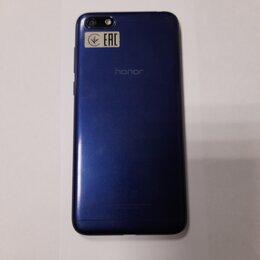 Мобильные телефоны - Телефон  Honor 7A, 0