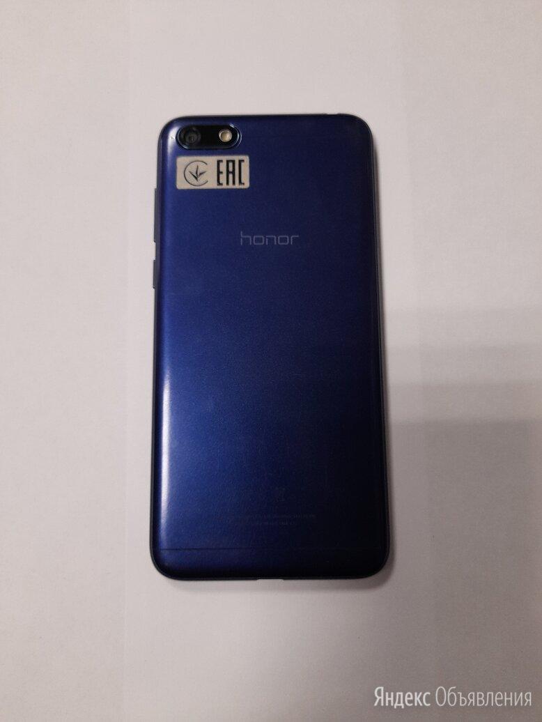 Телефон  Honor 7A по цене 7999₽ - Мобильные телефоны, фото 0