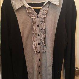 Блузки и кофточки - Кофта блуза, 0