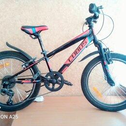 Велосипеды - ВЕЛОСИПЕД CUBUS  AVIATOR. 230, 0