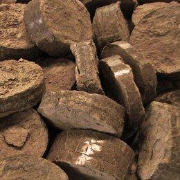 Топливные материалы -  Торфяные брикеты., 0