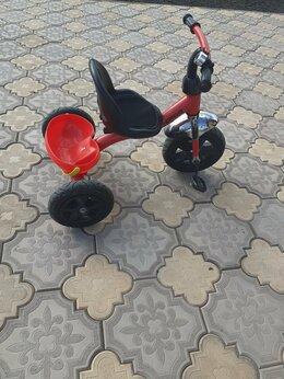 Трехколесные велосипеды - детский велосипед, 0