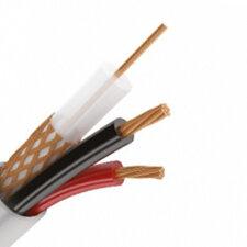 Кабели и разъемы - кабель для видеонаблюдения, 0