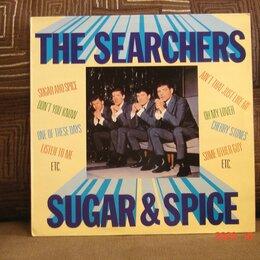Виниловые пластинки - Searchers – Sugar & Spice - Germany 1987, 0