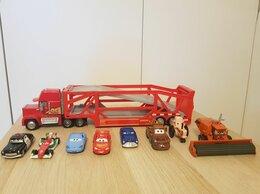 Машинки и техника - Тачки Cars (Mattel), 0