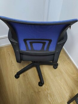 Компьютерные кресла - Стул офисный, 0