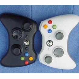 Рули, джойстики, геймпады - Джойстик Xbox 360, 0