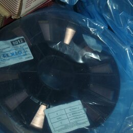 Электроды, проволока, прутки - проволока сварочная  0.8 мм, 0