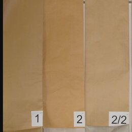 Упаковочные материалы - Крафт мешки, 0