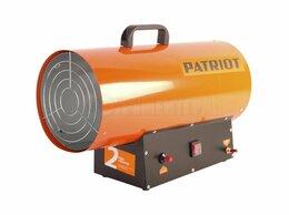 Тепловые пушки - PATRIOT GS 30 , 0