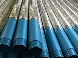Комплектующие водоснабжения - Сетчатый фильтр для скважины, 0