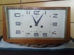 Часы настольные и каминные - Часы настольные., 0