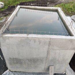 Бассейны - Бассейн-купель 10м3, 0