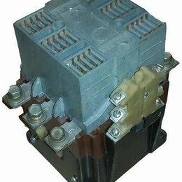 Пускатели, контакторы и аксессуары - Пускатель ПМА 6200 220В, 0